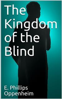 Cover The Kingdom of the Blind