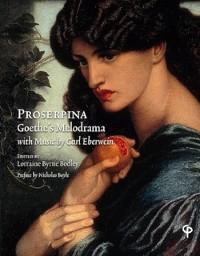 Cover Proserpina