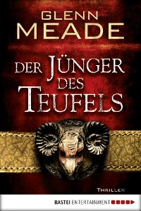 Cover Der Jünger des Teufels