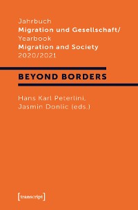 Cover Jahrbuch Migration und Gesellschaft / Yearbook Migration and Society 2020/2021