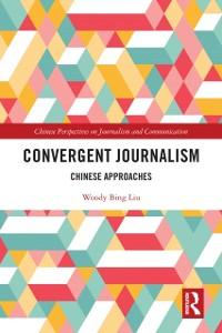 Cover Convergent Journalism