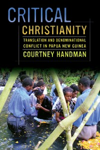 Cover Critical Christianity
