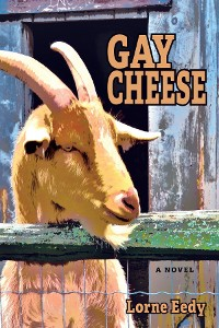 Cover GAY CHEESE