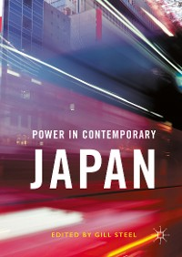 Cover Power in Contemporary Japan