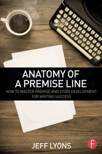 Cover Anatomy of a Premise Line