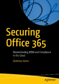 Cover Securing Office 365
