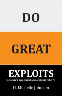 Cover Do Great Exploits