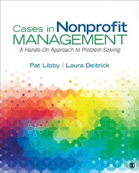 Cover Cases in Nonprofit Management