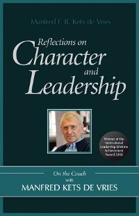 Cover Reflections on Character and Leadership