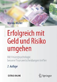 Cover Erfolgreich mit Geld und Risiko umgehen