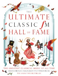 Cover The Ultimate Classic FM Hall of Fame