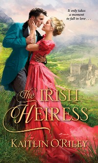 Cover The Irish Heiress
