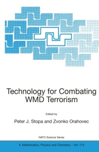 Cover Technology for Combating WMD Terrorism