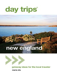 Cover Day Trips® New England
