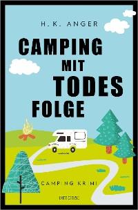 Cover Camping mit Todesfolge