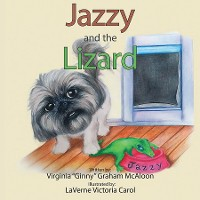 Cover Jazzy and the Lizard