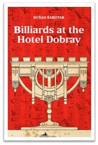 Cover Billiards at the Hotel Dobray