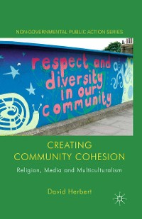 Cover Creating Community Cohesion