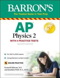Cover AP Physics 2