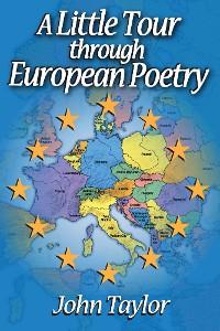 Cover A Little Tour through European Poetry