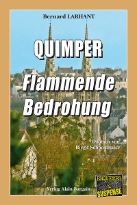 Cover Quimper - Flammende Bedrohung