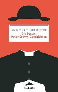 Cover Die besten Pater-Brown-Geschichten