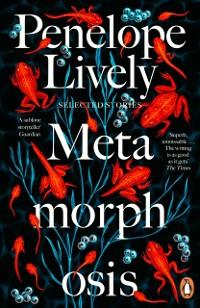 Cover Metamorphosis