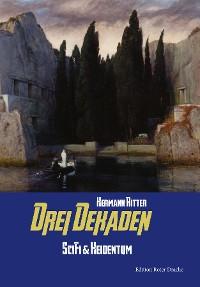 Cover Drei Dekaden