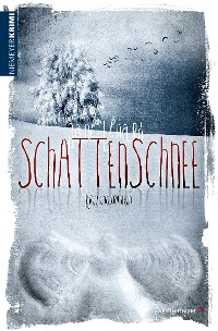 Cover SchattenSchnee
