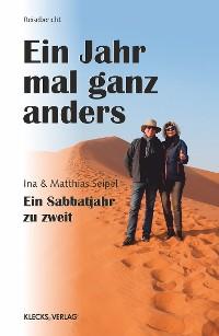 Cover Ein Jahr mal ganz anders