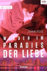 Cover Wieder im Paradies der Liebe