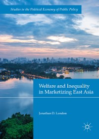 Cover Welfare and Inequality in Marketizing East Asia