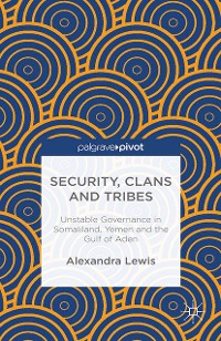 Cover Security, Clans and Tribes