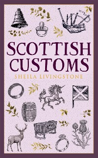 Cover Scottish Customs