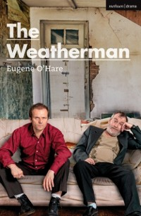 Cover Weatherman