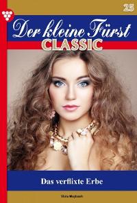 Cover Der kleine Fürst Classic 25 – Adelsroman