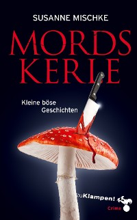 Cover Mordskerle