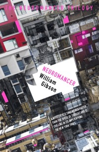 Cover Neuromancer