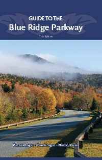 Cover Guide to the Blue Ridge Parkway