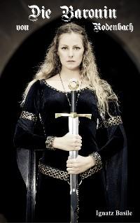 Cover Die Baronin von Rodenbach