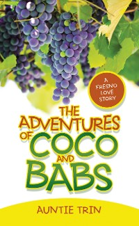 Cover The Adventures of Coco and Babs