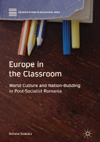 Cover Europe in the Classroom