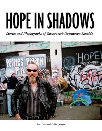 Cover Hope in Shadows