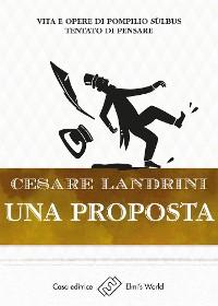 Cover Una proposta