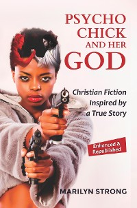 Cover Psycho Chick and her God