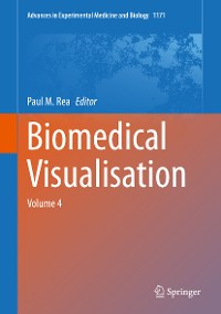 Cover Biomedical Visualisation