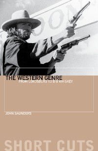 Cover The Western Genre