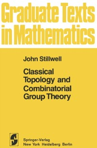 Cover Classical Topology and Combinatorial Group Theory