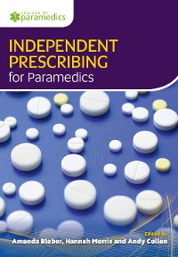 Cover Independent Prescribing for Paramedics