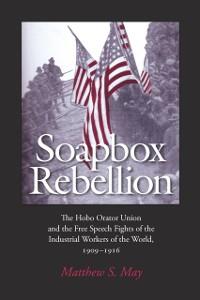 Cover Soapbox Rebellion